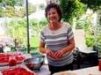 Praised by her family for her cooking, Maria
