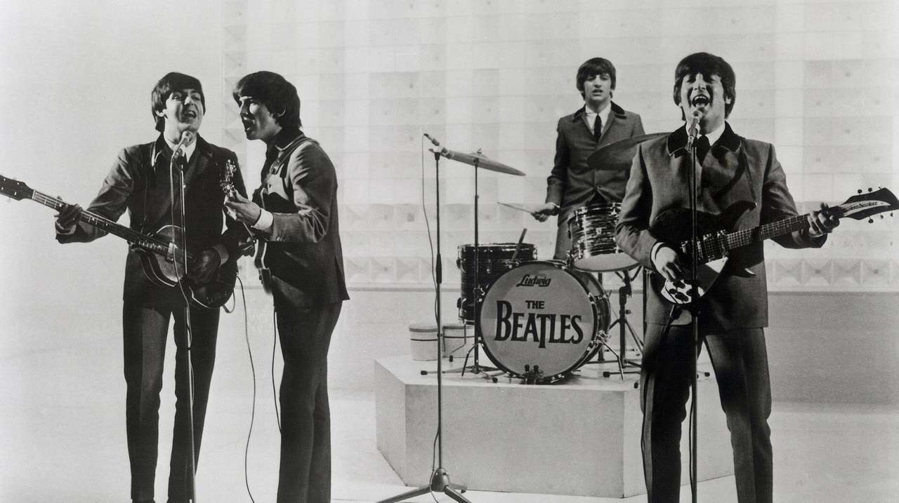 TCM has fab films with the Beatles and more in June