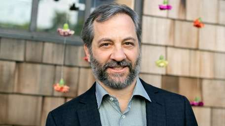 Film producer-director Judd Apatow grew up in Syosset.