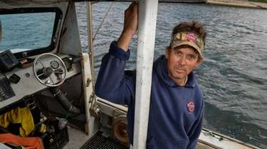 Bryan Murphy, an independent fisherman, brought the case
