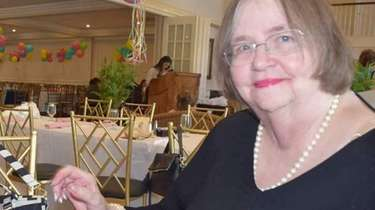 Diane Hoban, 75, died on May 13 due