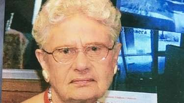 Joan Reiter, a Great Neck resident, worked at