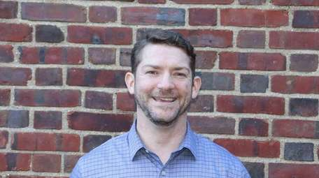 Dan Weir is senior director of program development