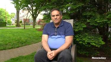 Jeffrey Stern, of Floral Park, had successful elective