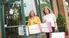 Some Long Island business owners talk about new