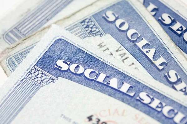 The Social Security earnings cap disappears when you