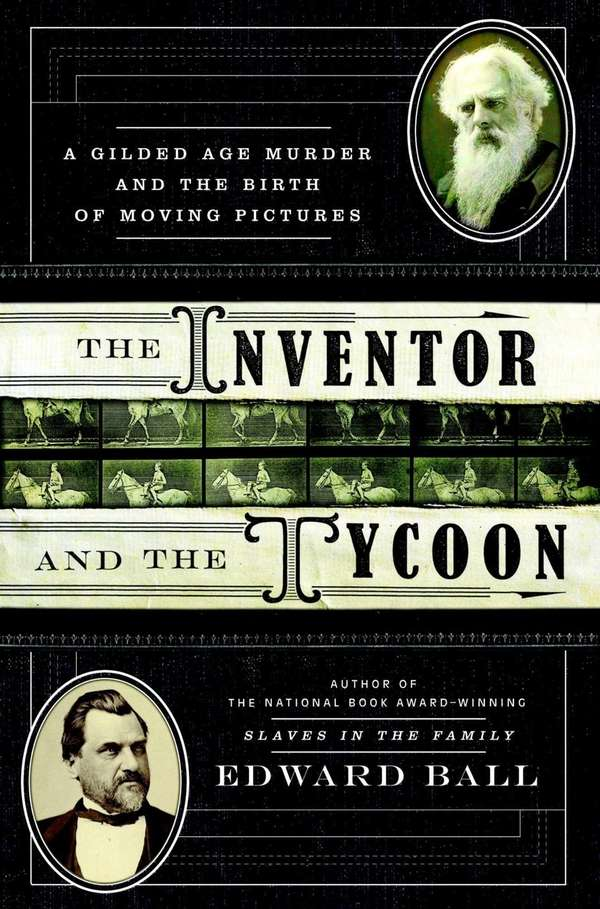 """The Inventor and the Tycoon: A Gilded Age"