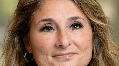 Stacy Sanchez is the institute's new chief nursing