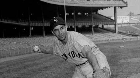 5. Phil Rizzuto Discovered by Yankees scout Paul