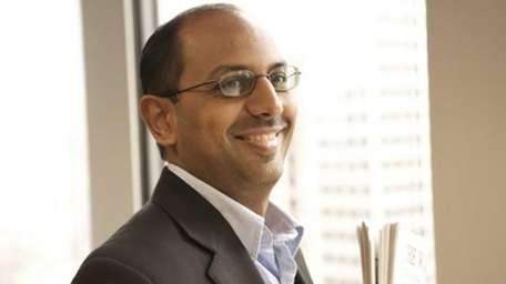 Amish Mehta has been promoted to partner at