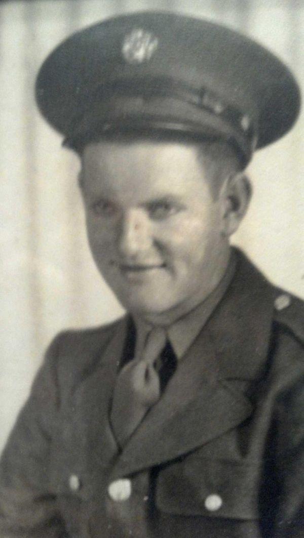 David Malone died on Jan. 13 at 89.