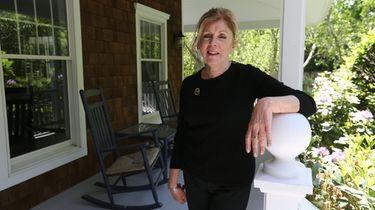 Lynn Sabatelle, of Daniel Gale Sotheby's International, on