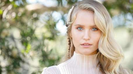 Sailor Brinkley-Cook is speaking out about her
