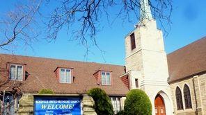 Hicksville United Methodist Church in Hicksville. (Dec. 18,