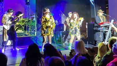 Adventureland in Farmingdale will launch a Drive-In Concert