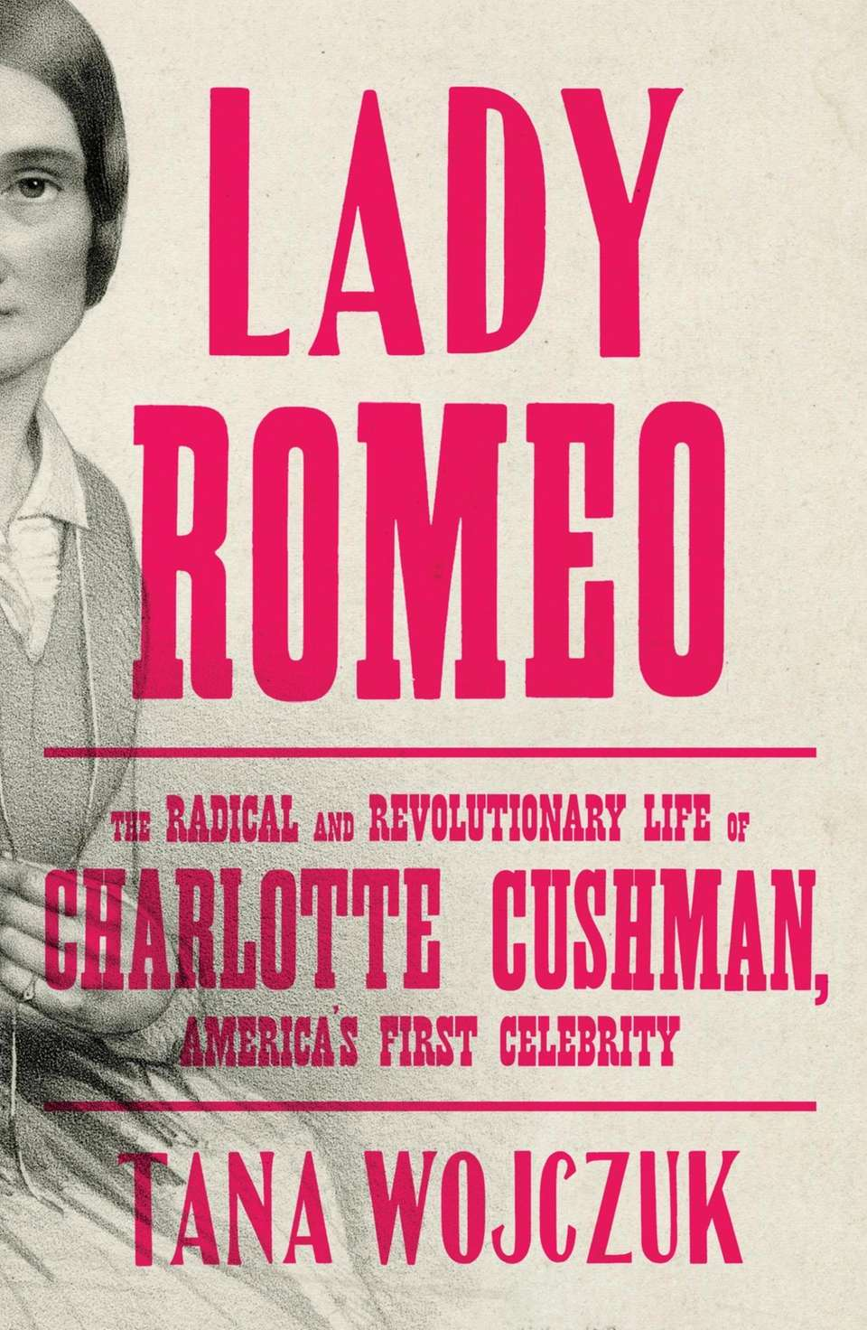 The name Charlotte Cushman may not mean much