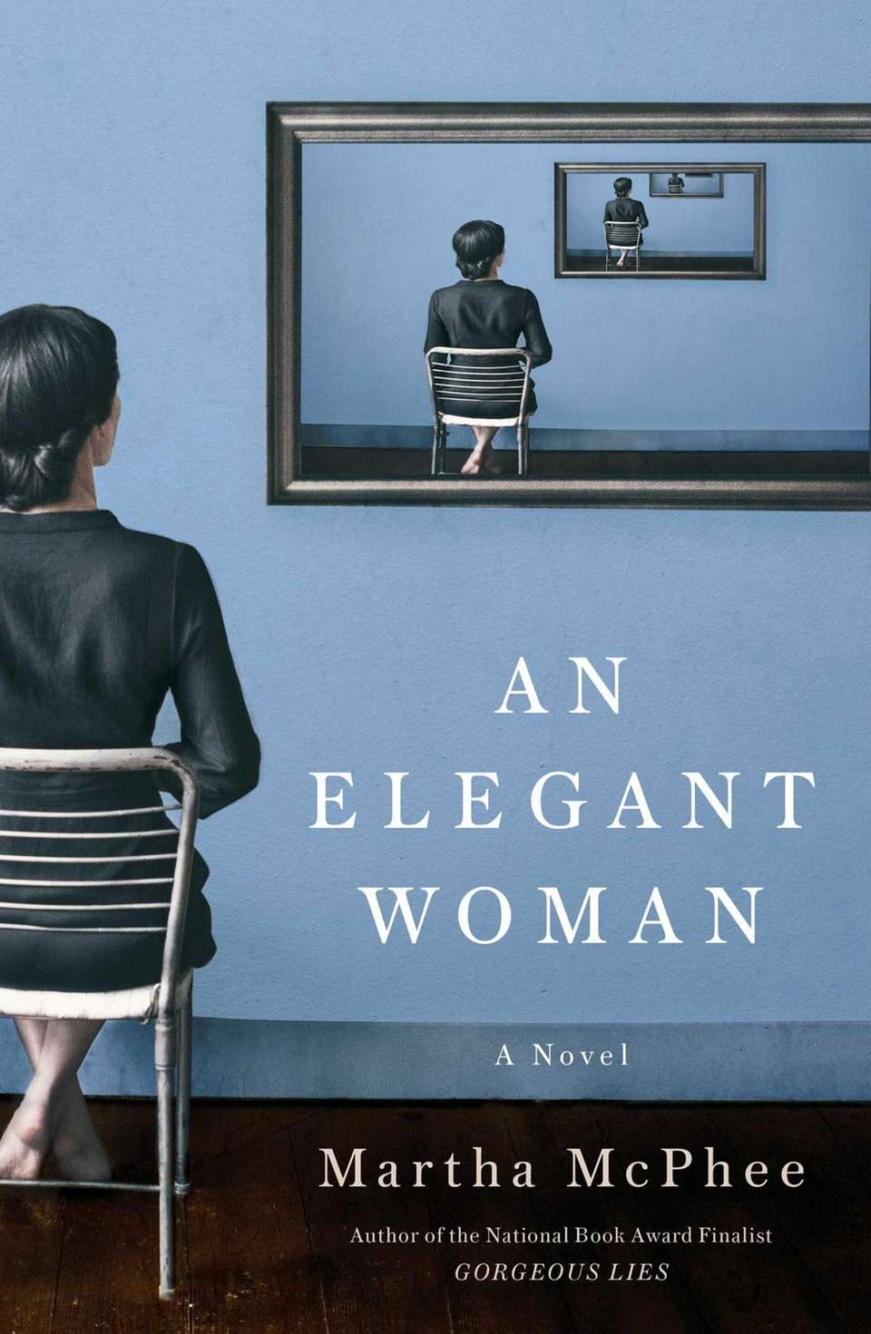 This novel by National Book Award finalist and