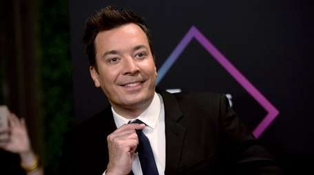 Jimmy Fallon addressed his impersonation of Chris Rock