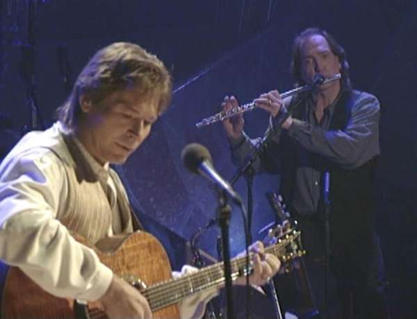 The John Denver Tribute comes to NYCB Theatre