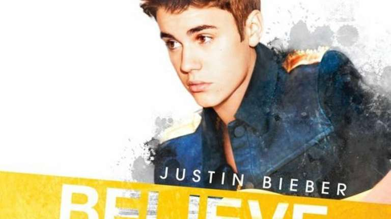Justin Bieber releases his EP