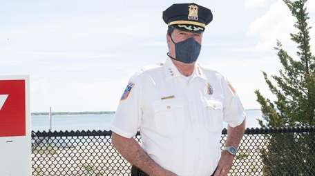 Southold Town Police Chief Martin Flatley had said