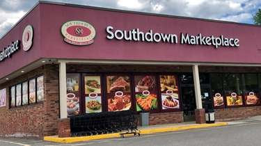 Southdown Marketplace has opened a second location in