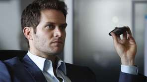 Steven Pasquale stars as Dr. Jason Cole/Ian Price