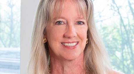 Sheila Wenger of Daniel Gale Sotheby's International Realty.