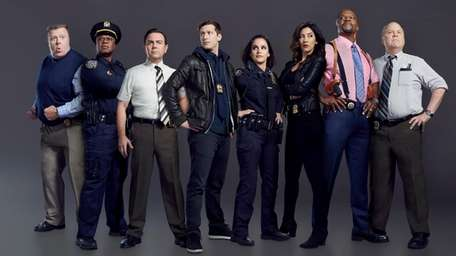 "The cast of ""Brooklyn Nine-Nine"" has donated to"