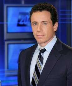 Chris Cuomo, co-anchor of ABC's weekly prime time