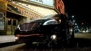 This Chrysler images shows a scene from the