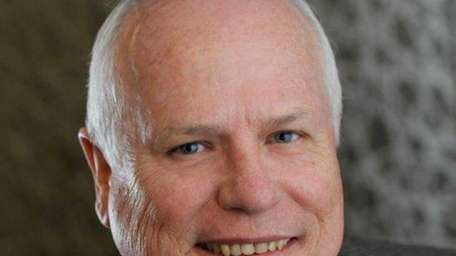 Paul J. Rowland has been named chairman of