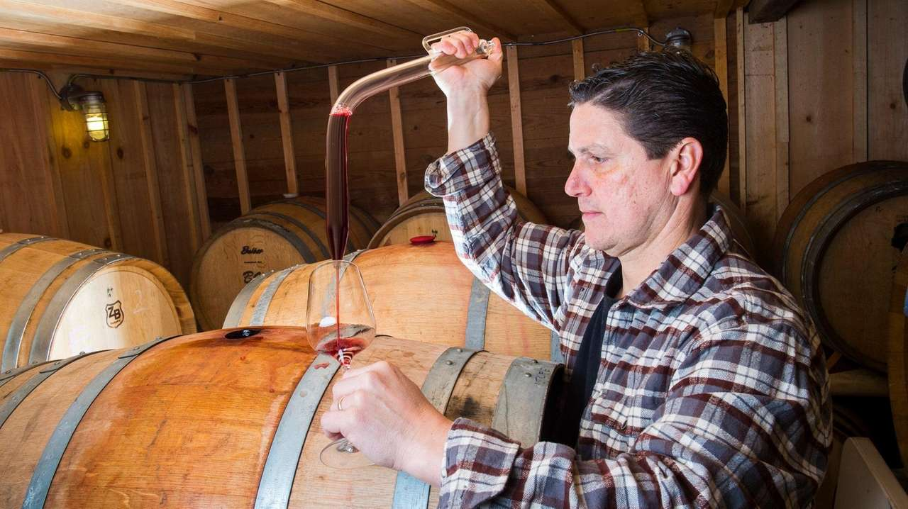 LI wineries and farms get set for Phase 2 reopening