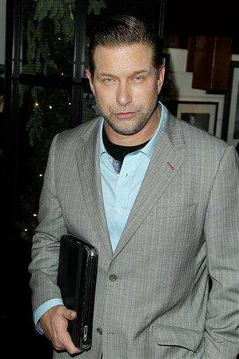 Massapequa native Stephen Baldwin appeared on season 3