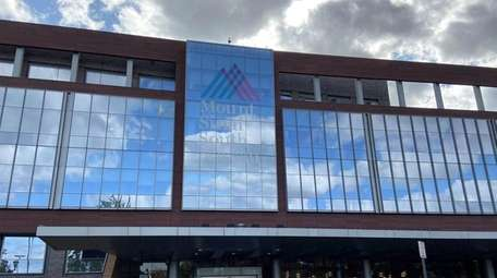 The Mount Sinai Health System's new Institute of