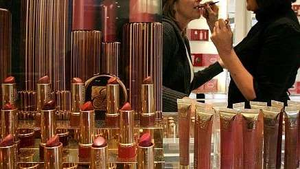 Manhattan-based skin care and cosmetics company Estee Lauder