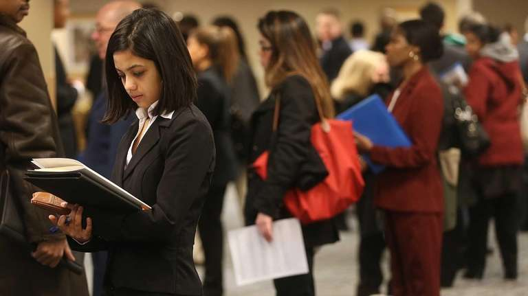 The number of Americans seeking unemployment aid rose