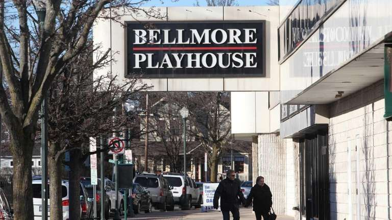 Both vibrant and quaint, downtown Bellmore features the