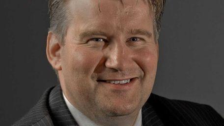 Steve R. Grgas has been named partner of