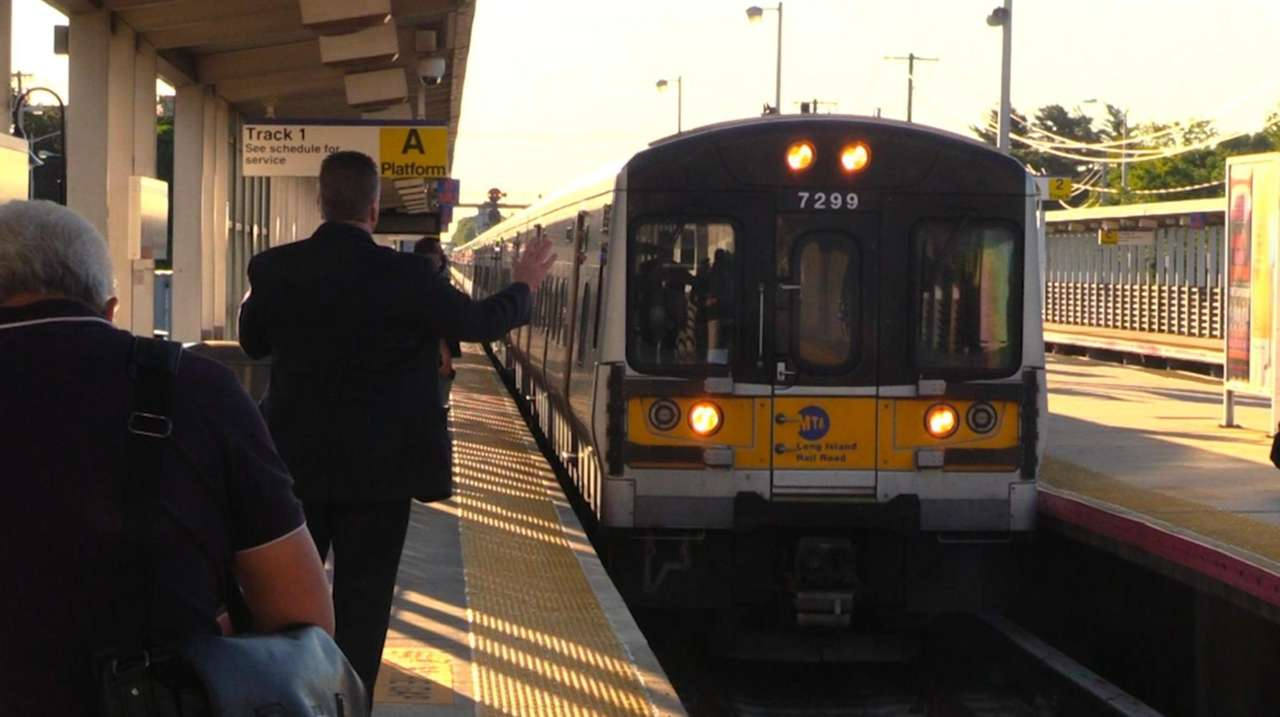 The Long Island Rail Road will increase service