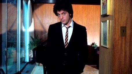 Billy Joel in 1980.