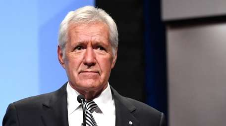 """Jeopardy!"" host Alex Trebek may reportedly appear in"