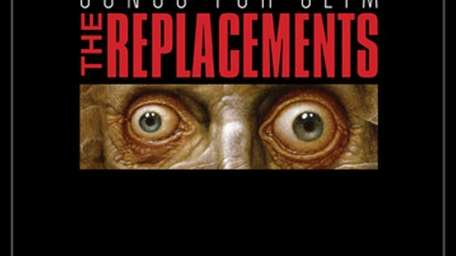 The Replacements are releasing the
