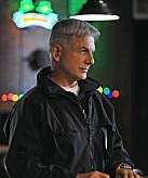 Mark Harmon...he's king of the world! And just