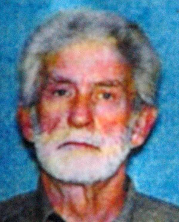 This photograph released by the Alabama Department of