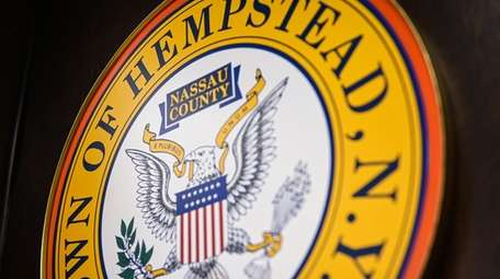 The Hempstead Town Board unanimously voted to transfer