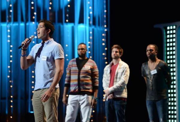 """""""American Idol"""" Hollywood Week: Drama and desperation escalate"""