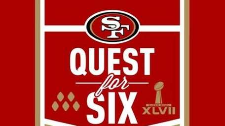 The San Francisco 49ers have used