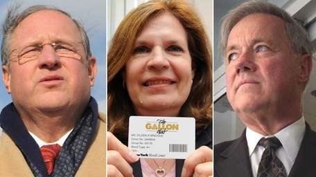 The top 3 new pension earners on Long