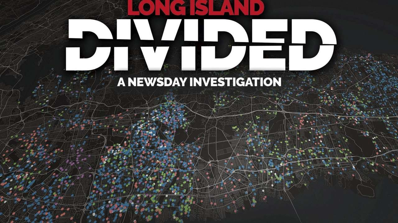 Newsday wins Peabody Award for Long Island Divided